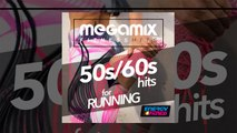 E4F - Megamix Fitness 50'S 60'S Hits For Running - Fitness & Music 2018