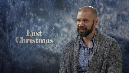 LAST CHRISTMAS: Director Paul Feig on creating his new seasonal comedy