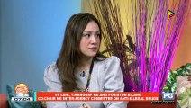 VP Leni, tinanggap na ang posisyon bilang co-chair ng inter-agency committee on anti-illegal drugs