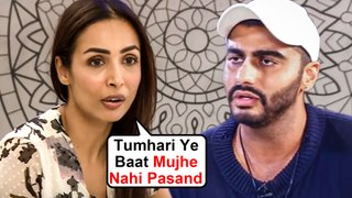 Malaika Arora REVEALS The Thing She HATES About Boyfriend Arjun Kapoor