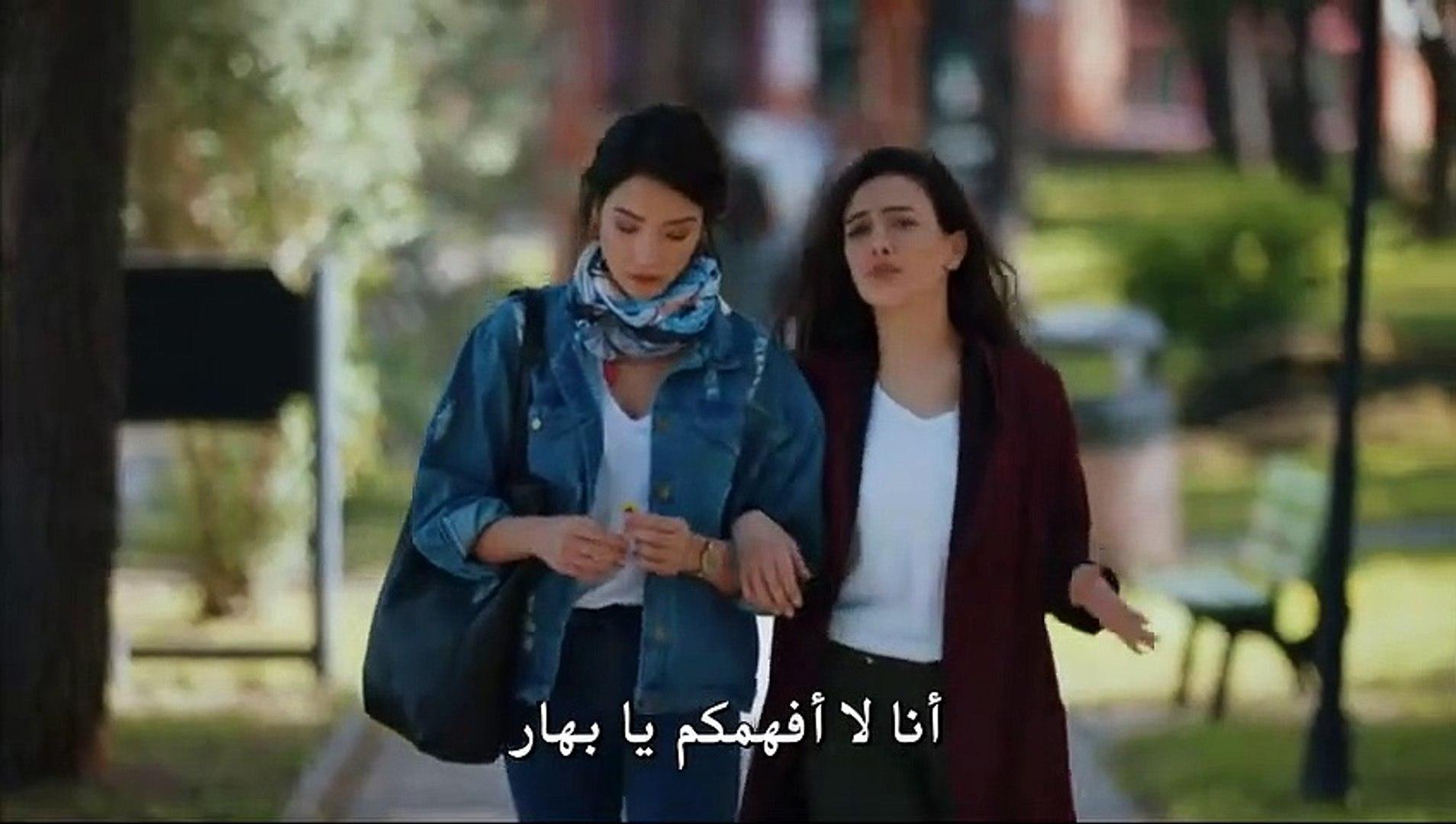 مسلسل العهد الموسم الثاني الحلقة 40 كاملة القسم 3 مترجمة للعربية