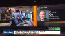 Globe Telecom CEO: Video Streaming Driving Data Usage in Philippines