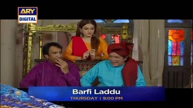 Barfi Laddu Episode 24 ARY Digital Drama, Barfi Laddu Episode 24 Full watch Dailymotion