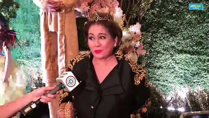 Annabelle Rama on rift with Gretchen Barretto