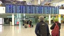 Lufthansa-Streik betrifft 180.000 Passagiere
