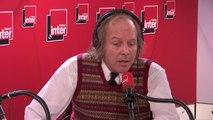 """Philippe Katerine, chanteur et acteur, sur son expérience de père : """"On rate beaucoup de rendez-vous quand on est papa"""""""