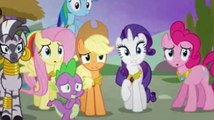 My Little Pony Friendship Is Magic Season 4 Episode 2 Princess Twilight Sparkle Part 2