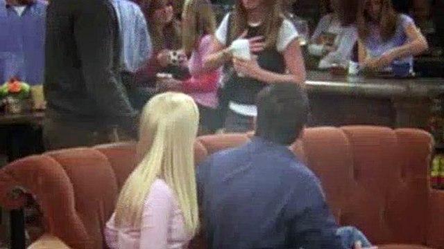 Friends Season 10 Episode 19,20 The Last One