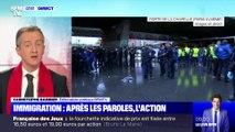 L'édito de Christophe Barbier: Immigration, après les paroles, l'action - 07/11