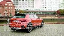 Der Audi A1 citycarver - Exterieur und Konzept
