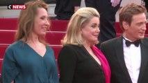 Catherine Deneuve a été victime d'un «accident vasculaire très limité»