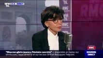 """Rachida Dati, candidate LR officielle à la mairie de Paris: """"C'est un honneur, pas une revanche"""""""