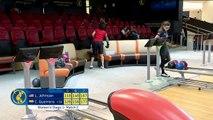 TV Lanes - Women's Round Robin - World Bowling Tour Finals - Kuwait 2019