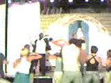 Djerba - Spectacle - Danses du club