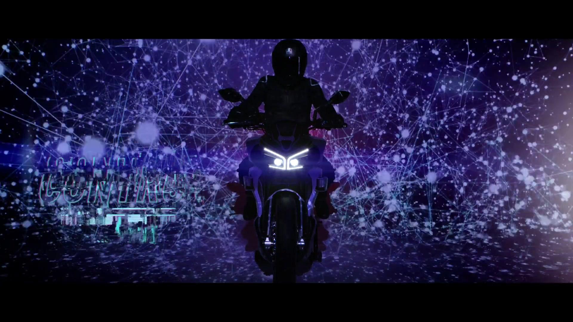 KYMCO RevoNEX Video