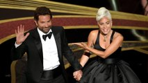 Trending: Lady Gaga says rumours of romance with Bradley Cooper are silly, Kristen Stewart has spoken about 'affair' with Rupert Sanders, and Kim Kardashian rents childhood home for Kris Jenner's birthday
