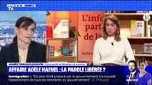 Affaire Adèle Haenel: la parole libérée ? (2) - 07/11