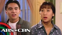 Reunion movie nina Jolina Magdangal at Marvin Agustin, naudlot | UKG