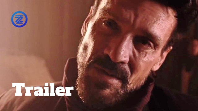 Hell on the Border Trailer #1 (2019) Ron Perlman, Frank Grillo Western Movie HD