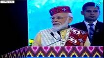 PM Modi inaugurates Global Investors  Meet in Himachal