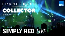 "EXCLU | Simply Red ""Sweet child"" - France Bleu Collector"