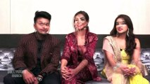 Interview Of Muskan Sethi, Anmol Bhatia, Awez Darbar For Diwali