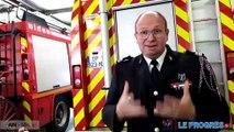 Travaux de réhabilitation et d'extension du centre d'incendie et de secours de Miribel