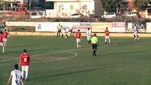 Ελλήσποντος-Αμαρυνθιακός 2-1 (κύπελλο Εύβοιας)