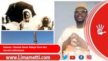 Gamou : Oustaz Omar Ndoye livre des secrets méconnus