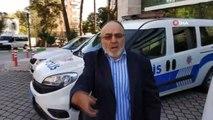 Veraset ilanı için adliyeye gelen yaşlı adama tutuklama şoku