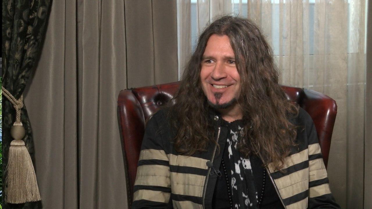 Čau, tu je JON BON JOVI - tak som sa stal gitaristom jeho kapely, hovorí PHIL X