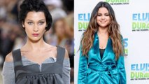 Selena Gomez re-follows one-time love rival Bella Hadid on Instagram