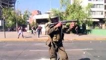 Crimes contra a humanidade no Chile