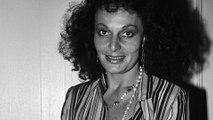 Diane von Furstenberg: Mini Biography