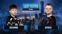 CSGO - Astralis vs. ViCi Gaming [Nuke] Map 2 - Group A - IEM Beijing-Haidian 2019