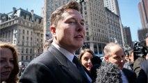 Elon Musk Exploring Tesla 'Drive-In Mode'
