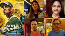 Satellite Shankar Public & Journalist Review: Sooraj Pancholi | Palomi Ghosh | FilmiBeat