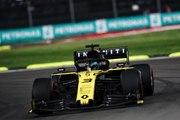 Grand Prix du Brésil de F1 : Renault enfin sur la bonne voie ?
