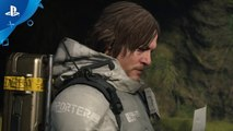 "Death Stranding - Interview d'Hideo Kojima ""Le personnage de Sam Bridges"""