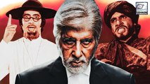 50 Faces Of Amitabh Bachchan | 50 Years In Bollywood