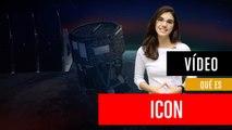 ¿Qué es ICON?