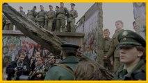 La chute du mur de Berlin sur franceinfo