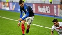 Equipe de France : Didier Deschamps éteint la polémique Lucas Hernandez