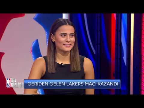 NBA Günlüğü | 6.11.2019