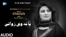 Nazia Iqbal Pashto New Song 2019 | Ya Na Waye Zwani - Ghazals Night | Gp Music Gallery Audio Songs