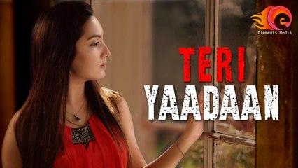 Misha Aly - Teri Yaadaan