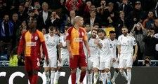 Galatasaray'da devre arasında ilk yolcu Younes Belhanda!
