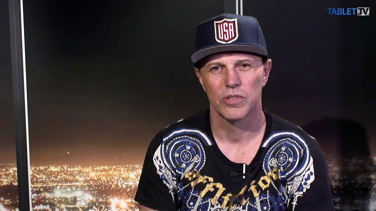 R. STANTIEN na rovinu: Bolo veľa takých, čo ma od Slovanu odhovárali