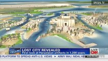 CNN Lost Egyptian city revealed