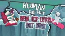 "Human : Fall Flat - Niveau gratuit ""Ice"""